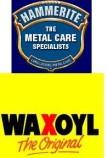 Hammerite Waxoyl