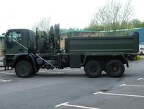 Waxoyl Lorry Large!