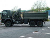 Waxoyl Lorry Large!